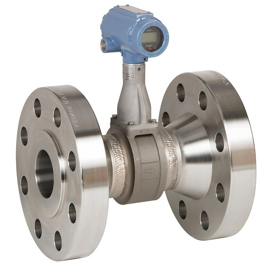 Rosemount 8800 Series Vortex Flow Meters
