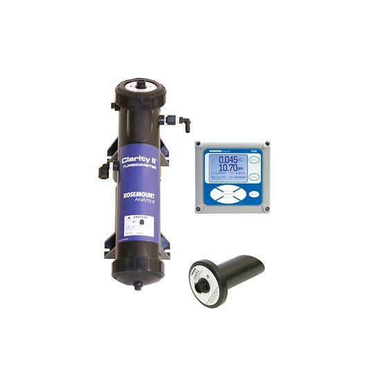 Thiết bị đo độ đục - T1056 Clarity ™ II
