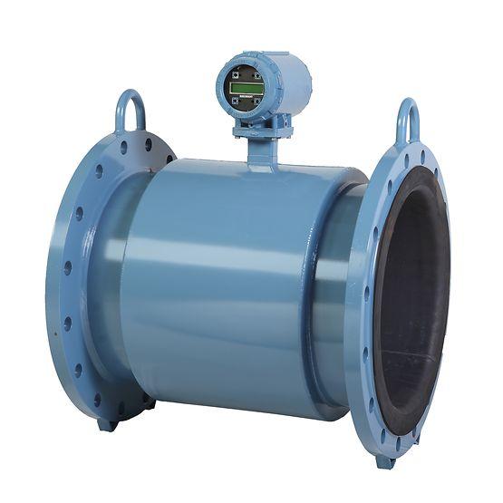 Thiết bị đo lưu lượng điện từ cho các ứng dụng nước  - Rosemount 8750W