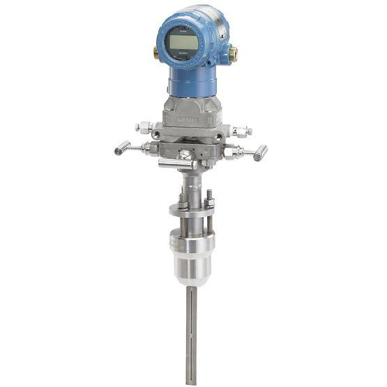Rosemount™ 2051CFA Annubar™ Flow Meter