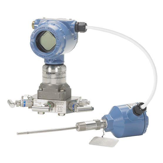 Rosemount™ 3051S MultiVariable™ Flow Transmitter