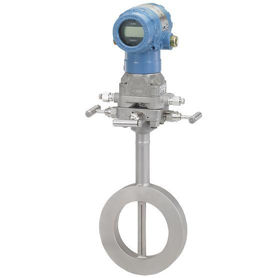 Đồng hồ đo lưu lượng nhỏ gọn - Rosemount 2051CFC Annubar ™