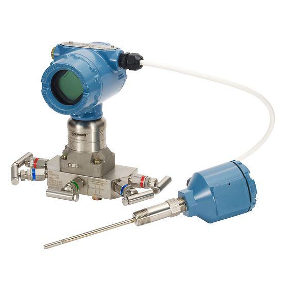 Đồng hồ đo lưu lượng đa biến - Rosemount ™ 4088 ™