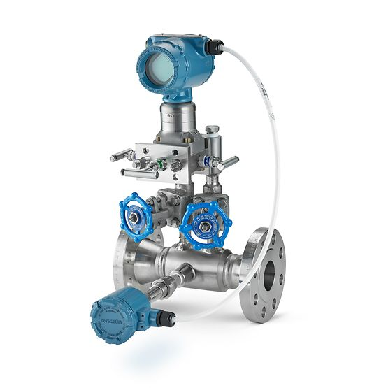 Rosemount™ 9295 Process Flow Meter