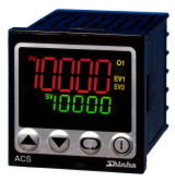Digital indicating controllers ACS-13A