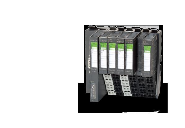 Cube20S | Hệ thống modul profibus cho tủ điện