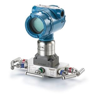 Rosemount™ 3051 Coplanar™ Pressure Transmitter