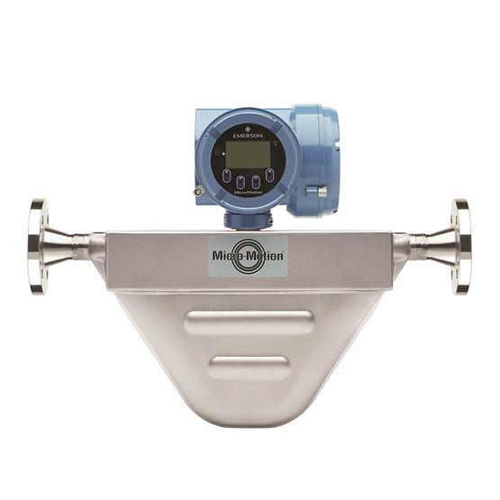 Thiết bị đo lưu lượng dạng Coriolis ( nhỏ gọn ) - Micro Motion F-Series