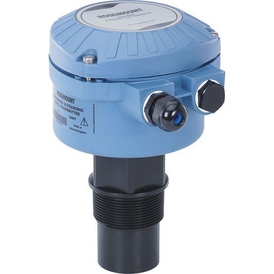 Thiết bị đo mức siêu âm - Rosemount ™ 3100 Ultrasonic