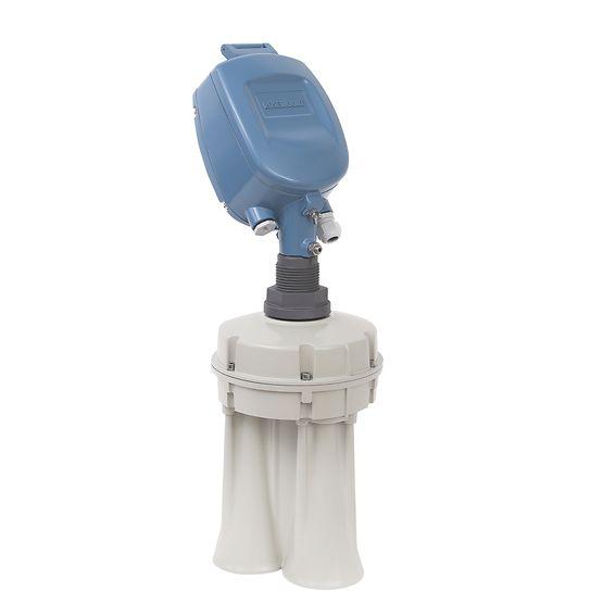 Thiết bị báo mức silo công nghệ scanner 3D - Rosemount™ 5708