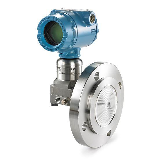Thiết bị đo áp suất dạng màng - Rosemount ™ 3051S Coplanar ™