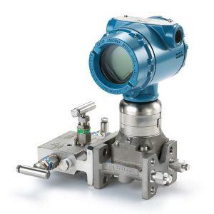 Thiết bị đo áp suất dạng chênh áp - Rosemount ™ 3051 Coplanar ™