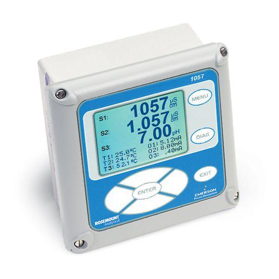 Màn hình hiển thị pH/ORP - Rosemount™ 1057