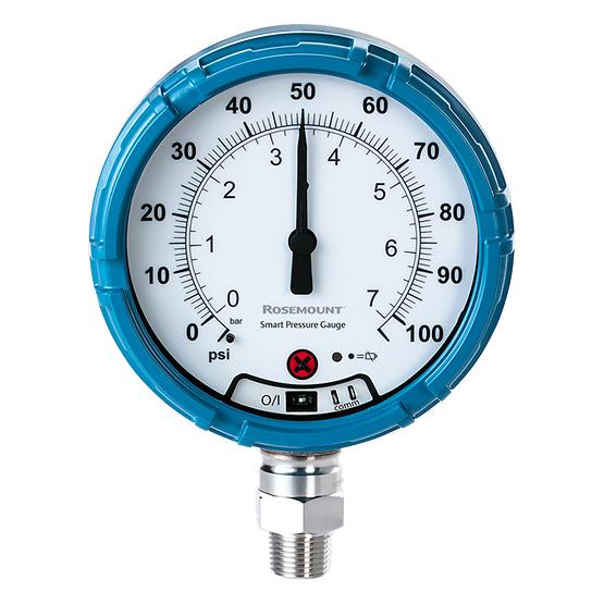 Rosemount™ Smart Pressure Gauge