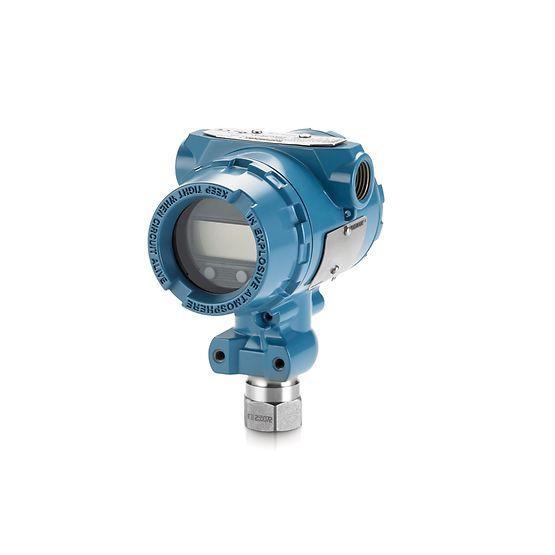 Thiết bị đo áp suất nôi tuyến - Rosemount ™ 2051