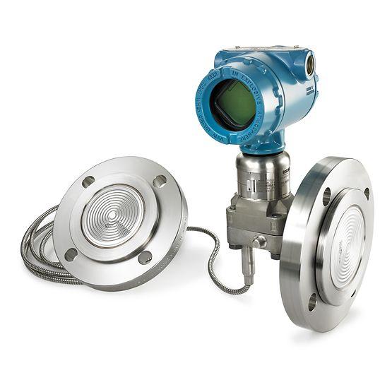 Thiết bị đo áp suất dạng màng chênh áp - Rosemount™ 3051SAL