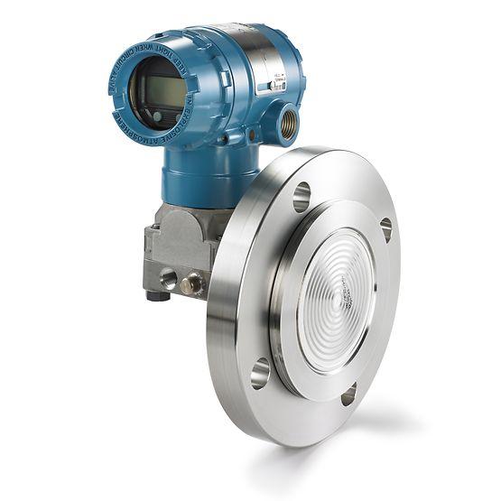 Thiết bị đo áp suất chênh áp - Rosemount™ 2051L