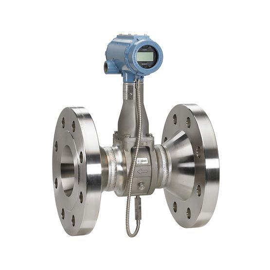 Đồng hồ đo lưu lượng đa biến - Rosemount 8800