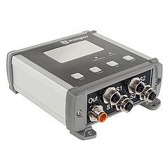 Bộ xử lý tín hiệu analog - AW02