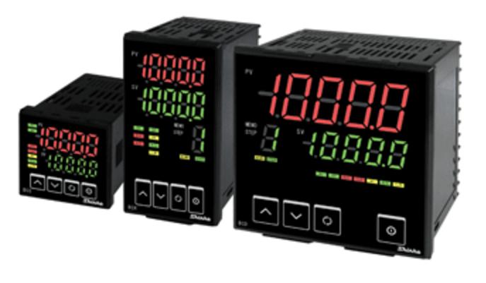 Các bộ điều khiển nhiệt độ hiển thị số BCx2 (BCS2, BCR2, BCD2)