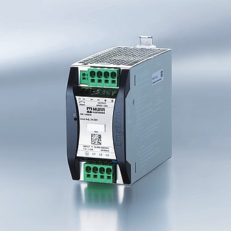 Emparro® 3~ Premium Power - Bộ nguồn cao cấp 3 pha Emparro