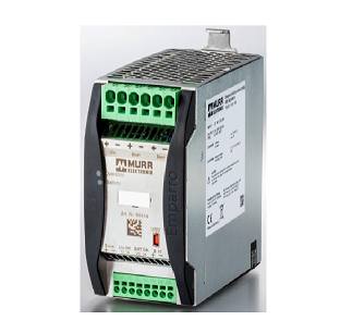 Bộ nguồn EMPARRO ACCUcontrol có tích hợp UPS với nhiều tính năng